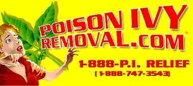 PoisonIvyRemoval.com Logo 2
